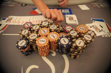 Poker Razz