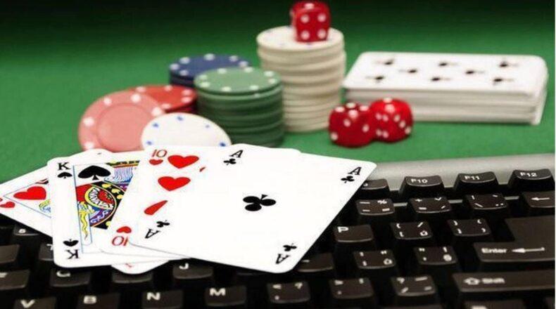 rofessional online poker