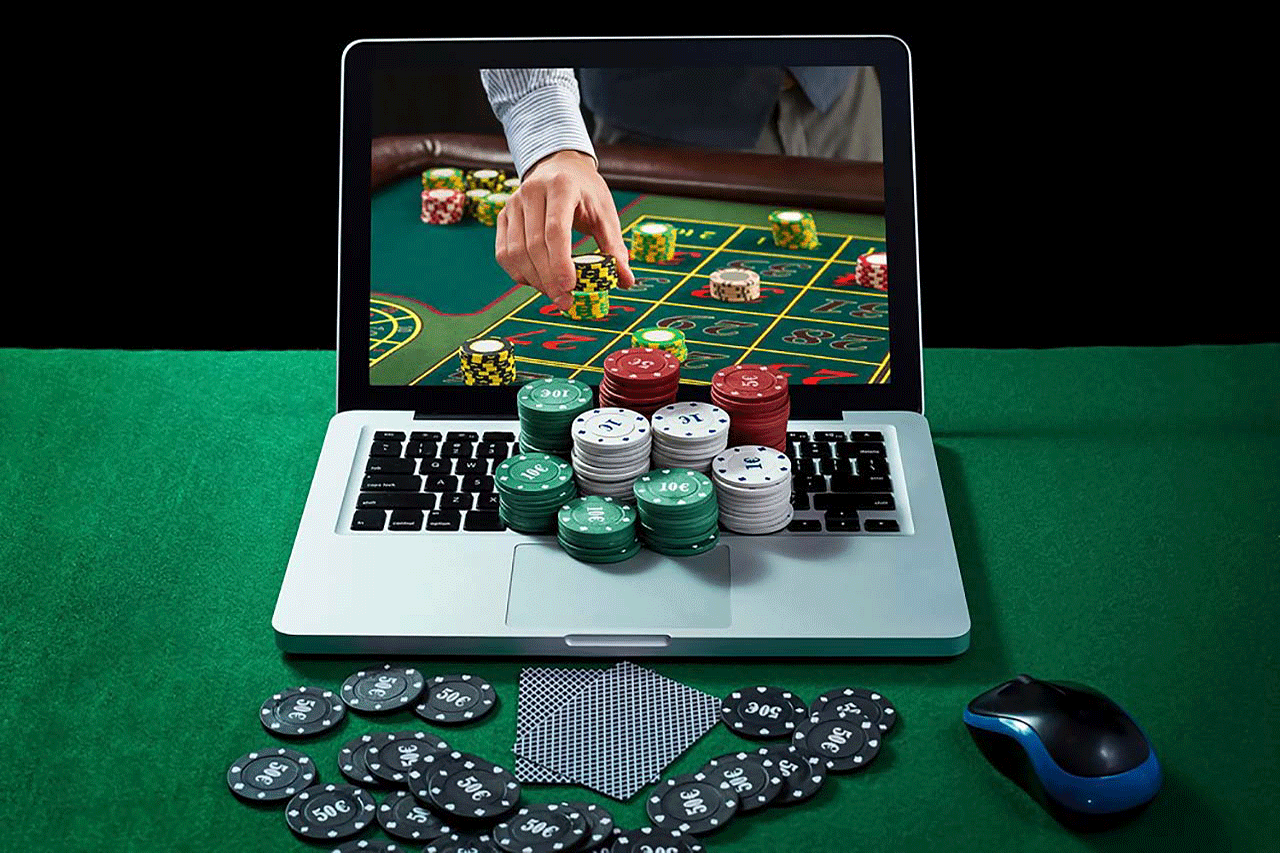 poker website