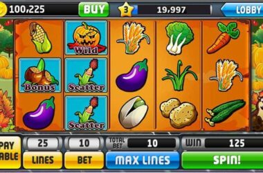 Best Farm Themed Slots