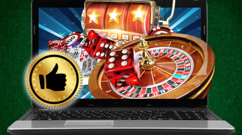 factors when you choose a casino